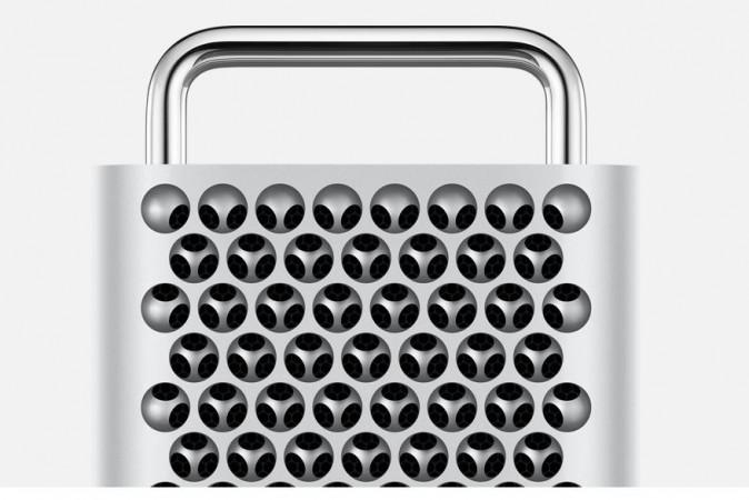 All-new Mac Pro