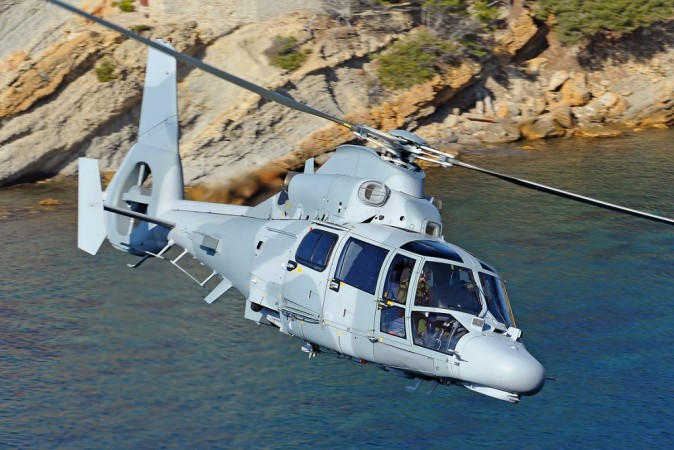 Indian Navy opens technical bids for light utility multirole helicopter deal