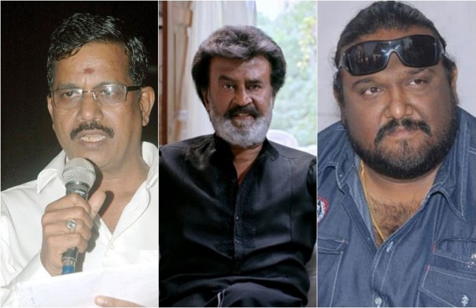 Rajinikanth teams up with Thanu and Siva