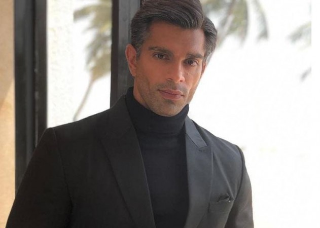 Karan Singh Grover as Mr Bajaj in Kasautii Zindagii Kay 2