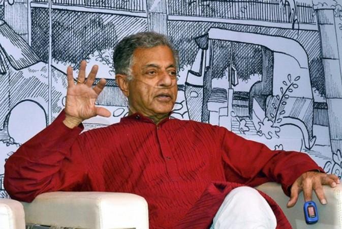 Girish Karnad