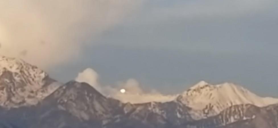 UFO Utah