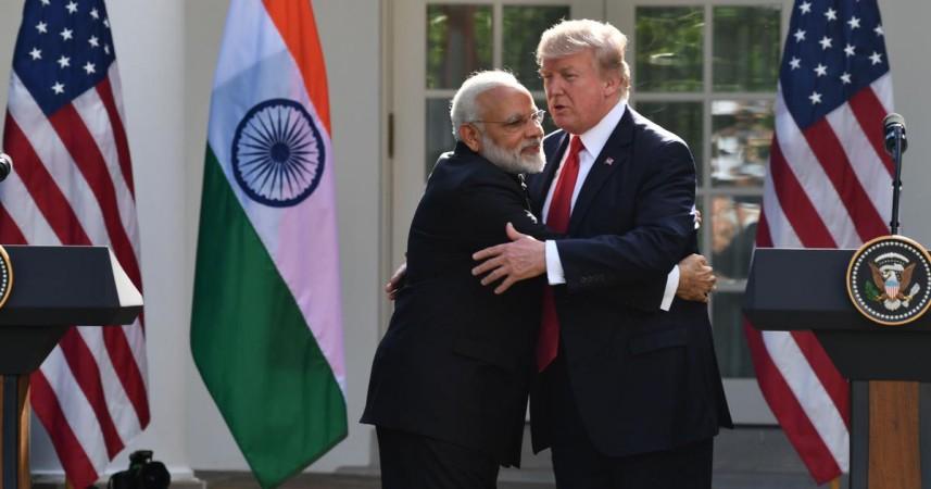 Indo-US tariff