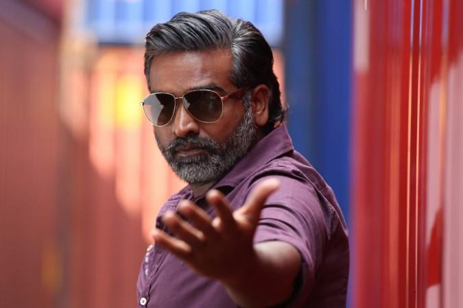 Vijay Sethupathi has two Telugu films in his kitty now