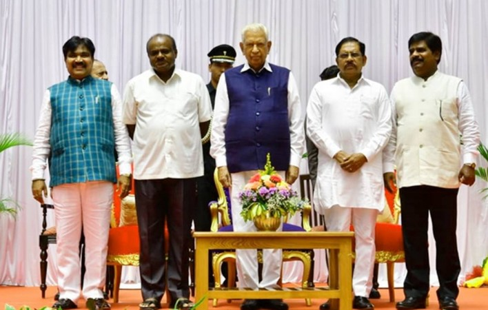 Karnataka cabinet expansion