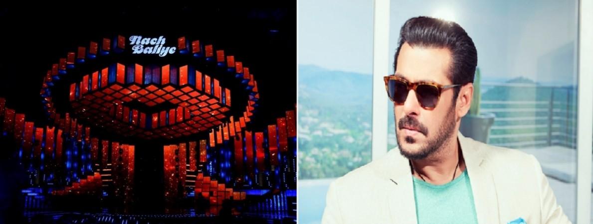 Salman Khan to judge Nach Baliye 9