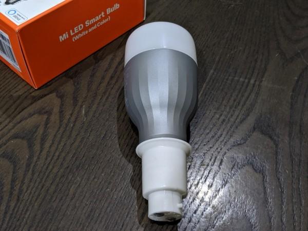 Mi LED Smart Bulb review
