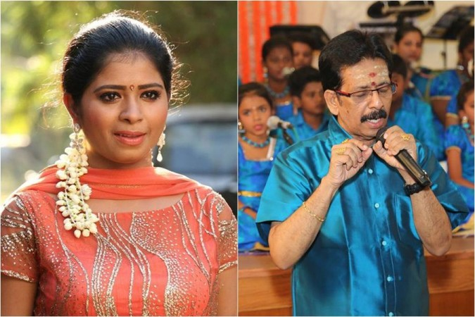 Bigg Boss Tamil 3: Here are two confirmed celebs to