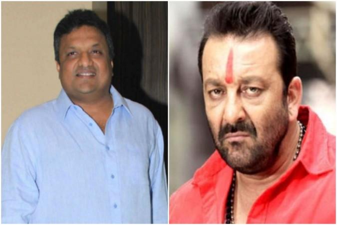 Sanjay Gupta opens up on fallout with Sanjay Dutt