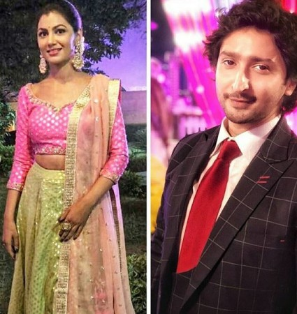 Sriti Jha of Kumkum Bhagya and Kunal Karan Kapoor break up