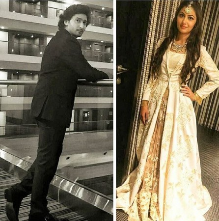 Kunal Karan Kapoor and Sriti Jha break up