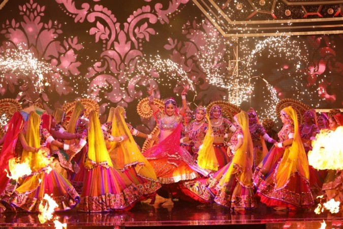 Super Dancer 3 finale: Shilpa Shetty to perform Deepika