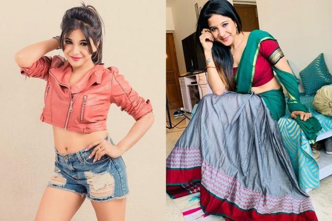 Bigg Boss Tamil 3: Sakshi Agarwal
