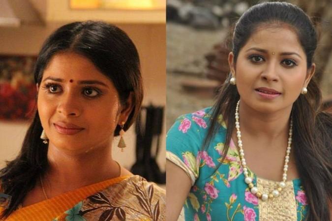 Bigg Boss Tamil 3: Jangiri Madhumitha