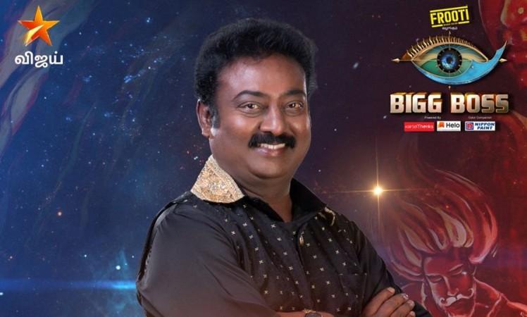 Bigg Boss Tamil 3: Saravanan