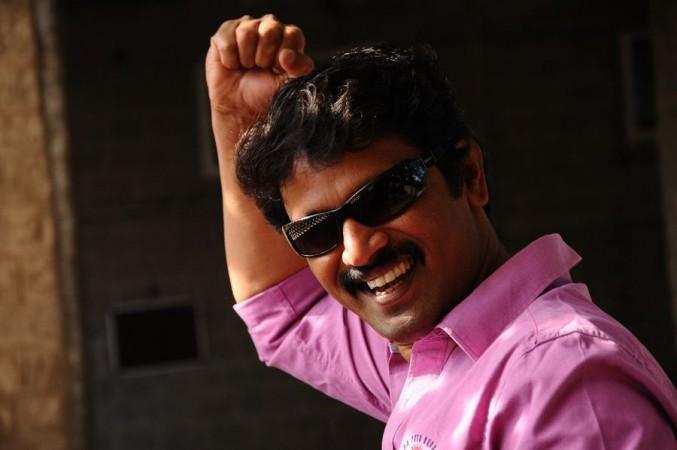 Bigg Boss Tamil 3: Cheran