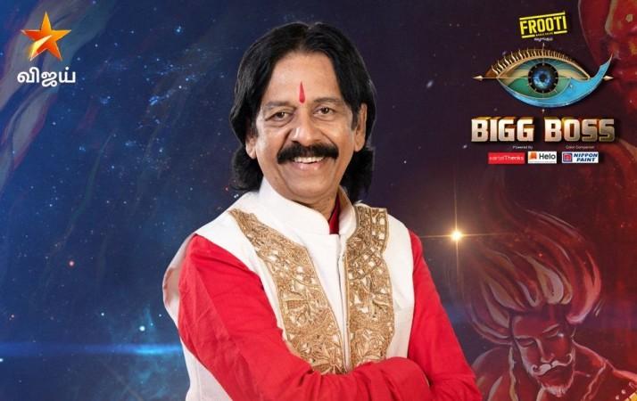 Bigg Boss Tamil 3: Mohan Vaidya
