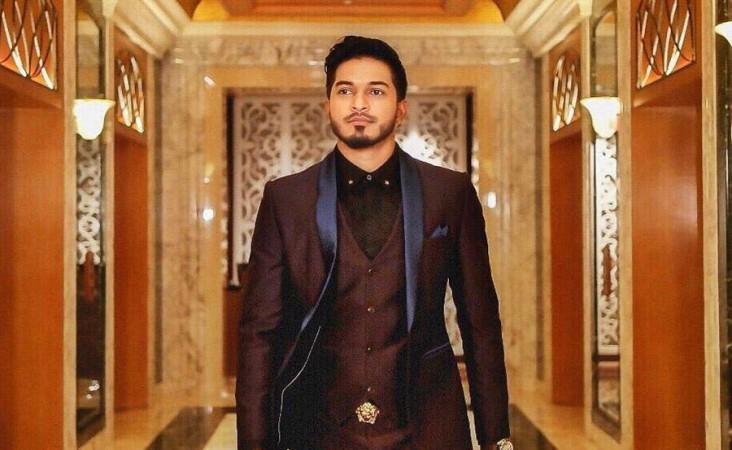 Bigg Boss Tamil 3: Mugen Rao