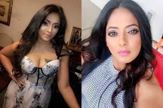 Bigg Boss Tamil 3: Reshma Pasupuleti