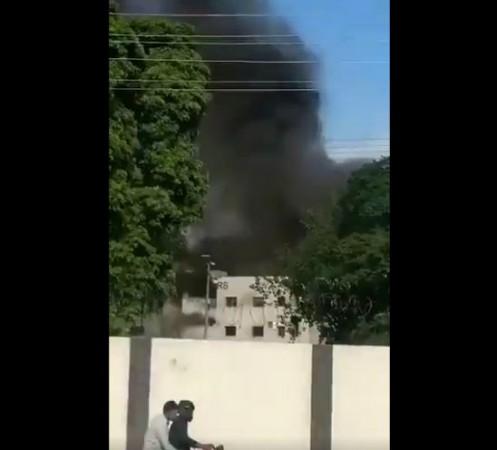 Pakistan military hospital