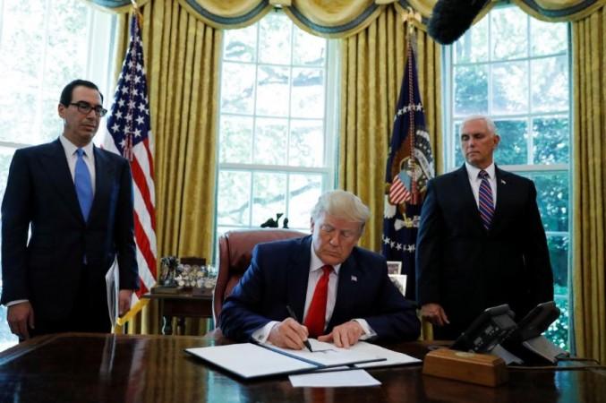 US-Iran sanctions