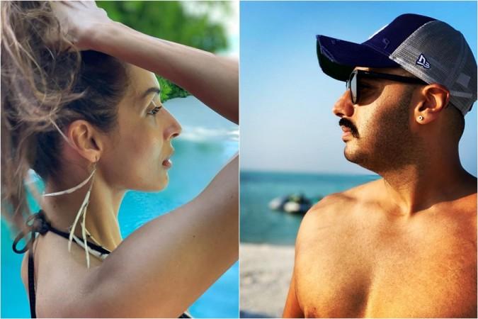 Malaika Arora, Arjun Kapoor