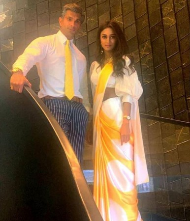 Kasautii Zindagii Kay 2: First look of Prerna and Mr Bajaj
