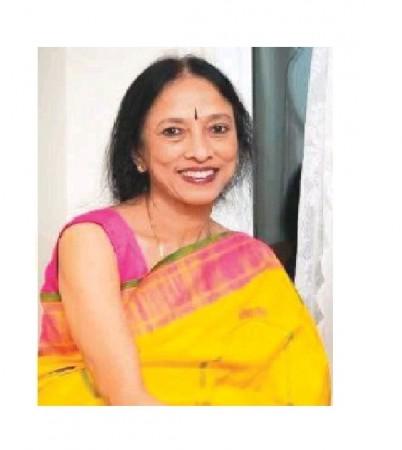 Suchitra Pratap