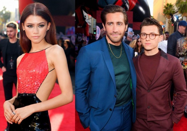 Spider-Man: Far From Home promotions