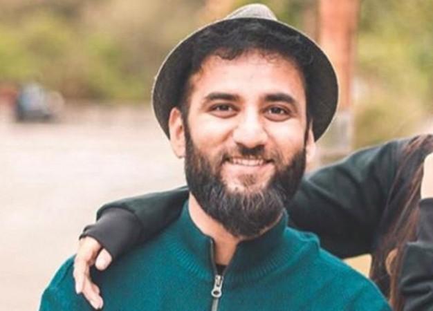 KGF promotional campaign designer Aftab Khan