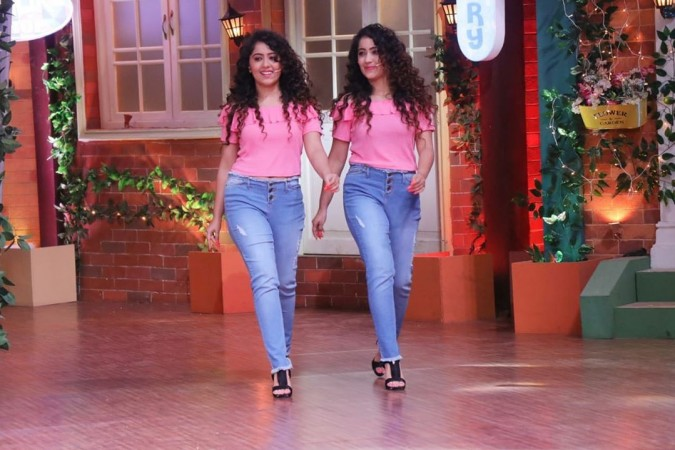The Kapil Sharma Show: Meet Chinky Minky, the twin sisters who stole