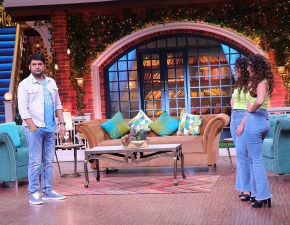 The Kapil Sharma Show: Meet Chinky Minky, the twin sisters