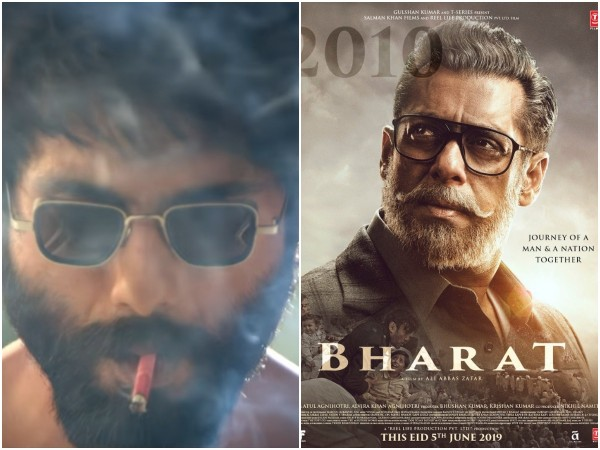 Kabir Singh beats Bharat lifetime box office collection