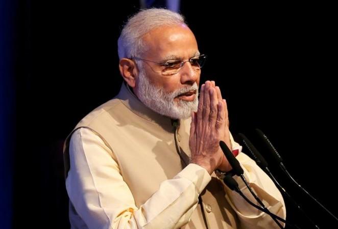 BJP mega membership drive