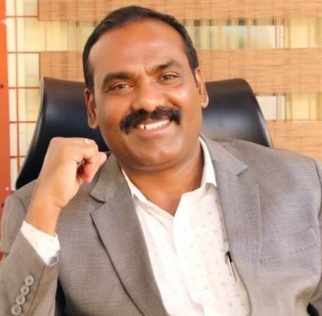 LC Nagaraj