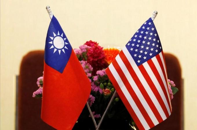 US-Taiwan