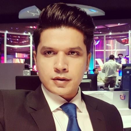 Abbas Bol News anchor