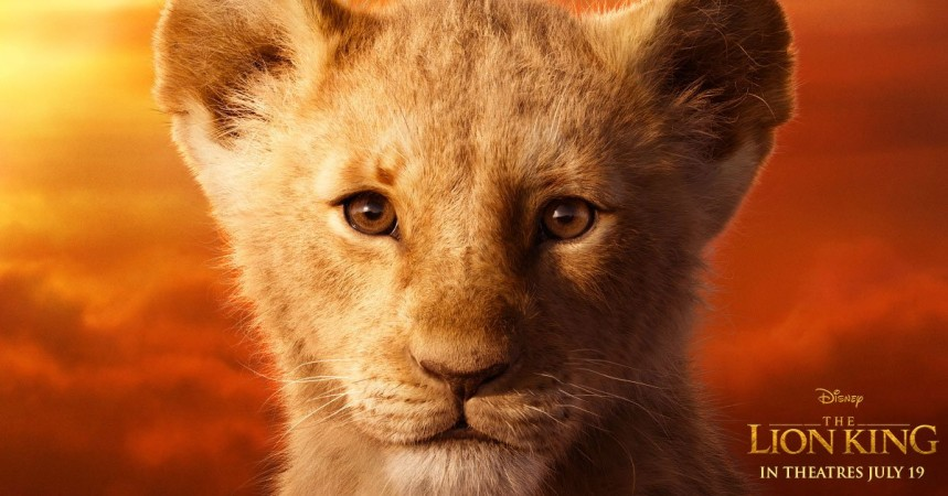 The Lion King Full Movie Hd Print Leaked Online On Torrent