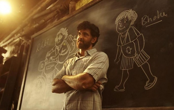 Super 30 Day 2 Box Office Collection Hrithik Roshan S Movie
