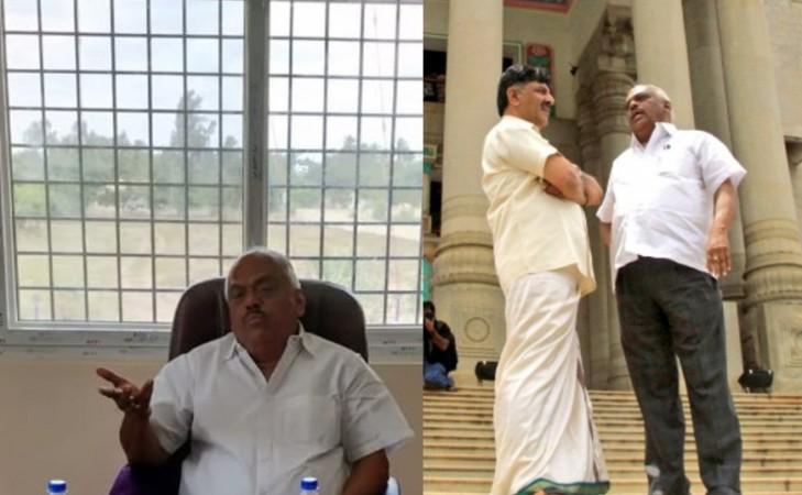 Speaker Ramesh Kumar