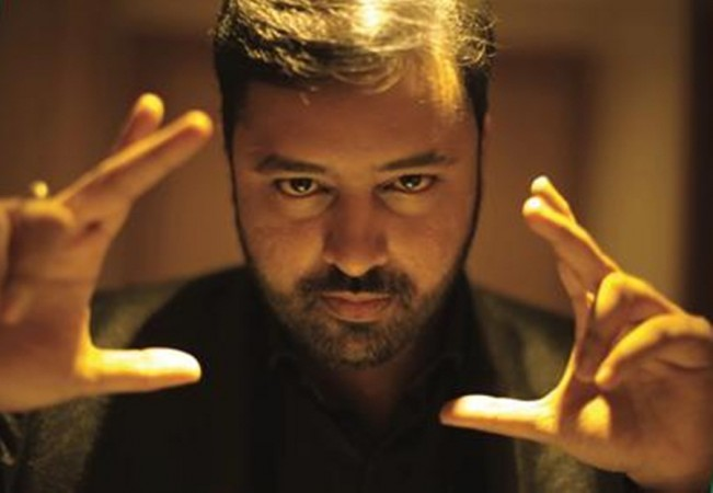 Akshay Laxman