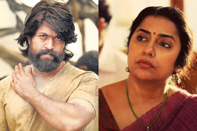 When Mani Ratnam's wife hand-picked a script for KGF star Yash
