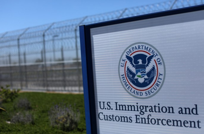 Imigration and Customs Enforcement's Northwest Detention Centre