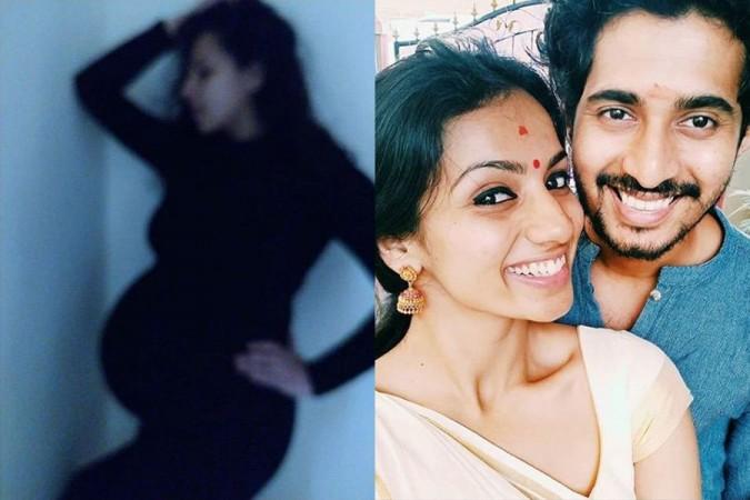 Sruthi Hariharan is Pregnant