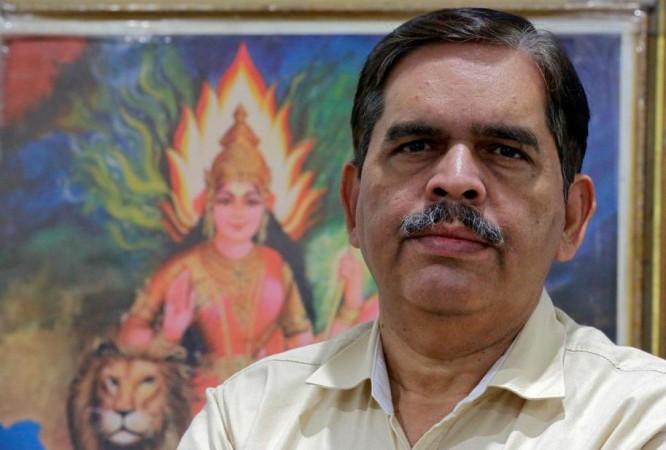 Ashwani Mahajan-RSS