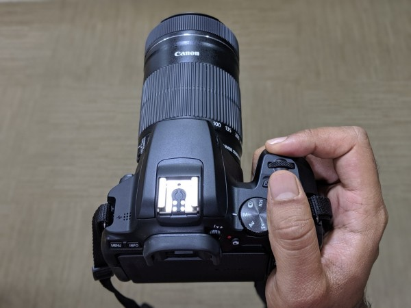Canon EOS 200D II Review: A solid DSLR on a budget - IBTimes