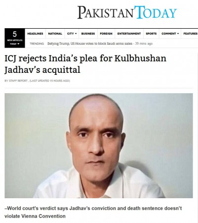 Pakistan Today-headline