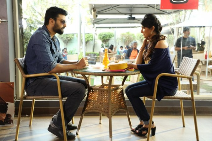 Aadi Lakshmi Purana movie review and ratings by audience