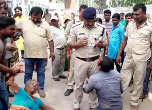 Bihar cattle theft