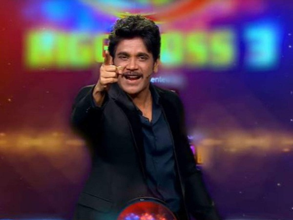Bigg Boss Telugu 3 launch LIVE: Akkineni Nagarjuna to